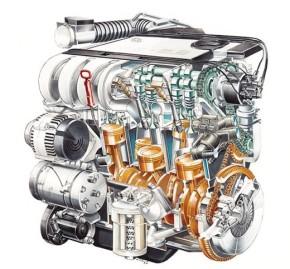 VR6-engine