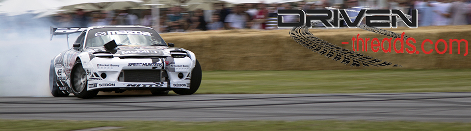 Goodwood Festival of Speed is Pure Automotive Joy