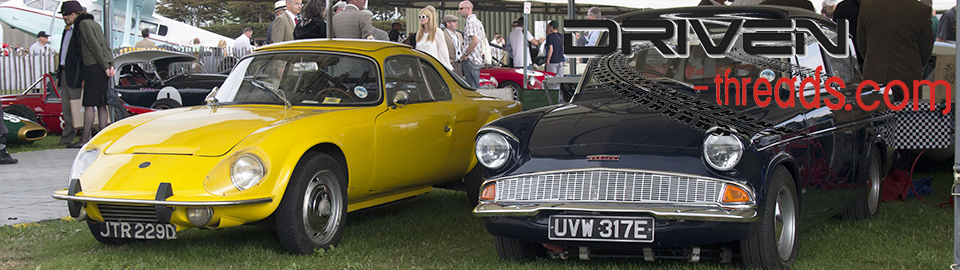 Relishing the Revival – 130 Reasons to attend the Goodwood Revival